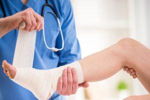 مراقبت و درمان زخم های دیابتی