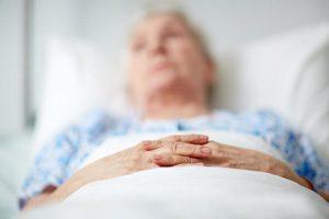 8 روش برای پیشگیری از بروز زخم بستر
