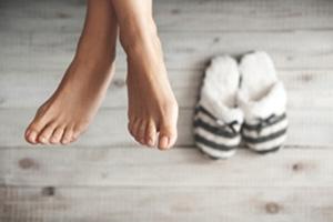 اهمیت رژیم غذایی و مراقبت از پا برای بیماران دیابتی