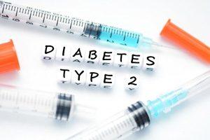 تاثیر دیابت نوع 2 بر سلامت پوست