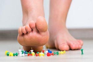 نوروپاتی: علل، علائم و پیشگیری از آن در بیماران دیابتی