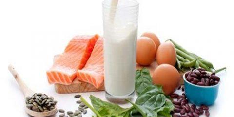 رژیم غذایی شما چگونه می تواند به بهبود زخم کمک کند