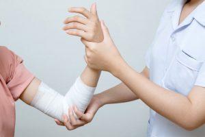 درباره درمان زخم